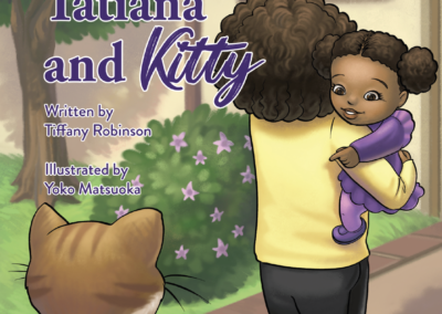 Tatiana and Kitty Cover Image copy - Tiffany Robinson